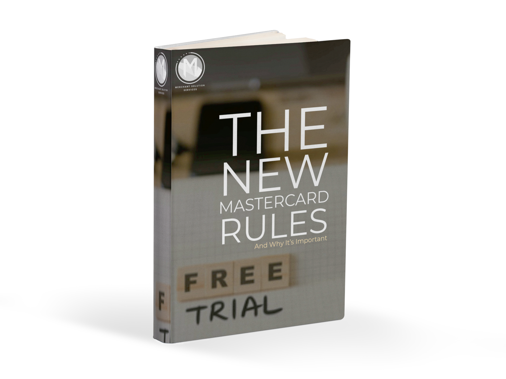 The New MC Rules- Ebook Cover